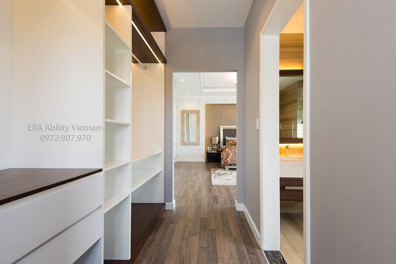 Nhà mẫu Villa Park Passion thiết kế sang trọng tinh tế và đẳng cấp 4