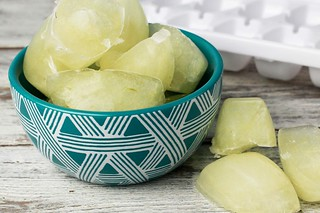 Aloe-Ice-Cubes | by Farm Fresh To You -