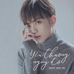 """Soobin Hoàng Sơn – Yêu Thương Ngày Đó (Nhạc Phim """"Yêu Em Bất Chấp"""") – iTunes AAC M4A – Single"""