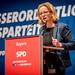 70. außerordentlicher Landesparteitag Weiden