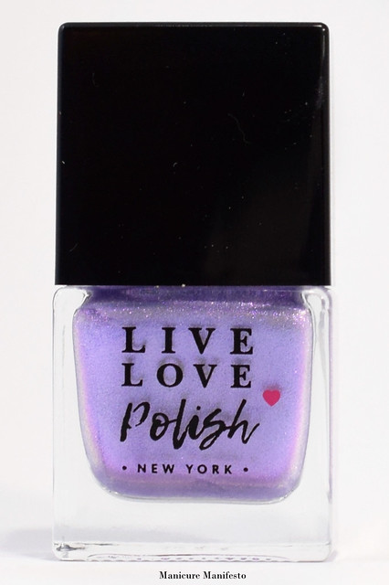 Live Love Polish Binky Review