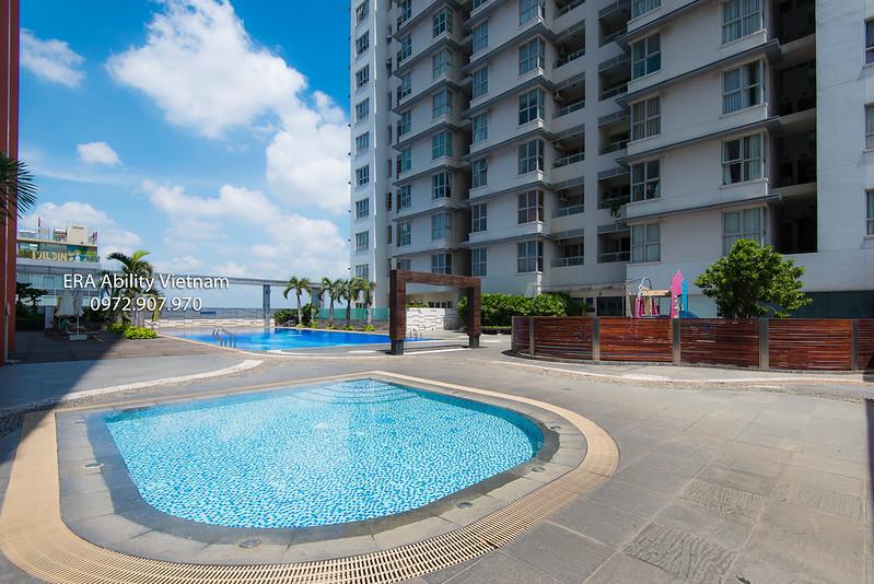 The EveRich căn hộ cao cấp có hồ bơi riêng 31