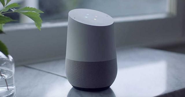 Los altavoces Google Home ya tienen precio y fecha de llegada a España