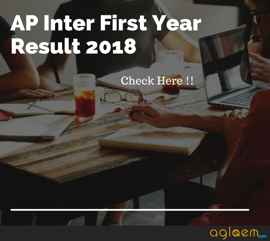 AP Inter 1st Year Result 2018 Will be Declared on April 13 at 3 PM on bieap.gov.in