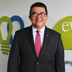 Diego Alfonso Tovar, everis Colombia