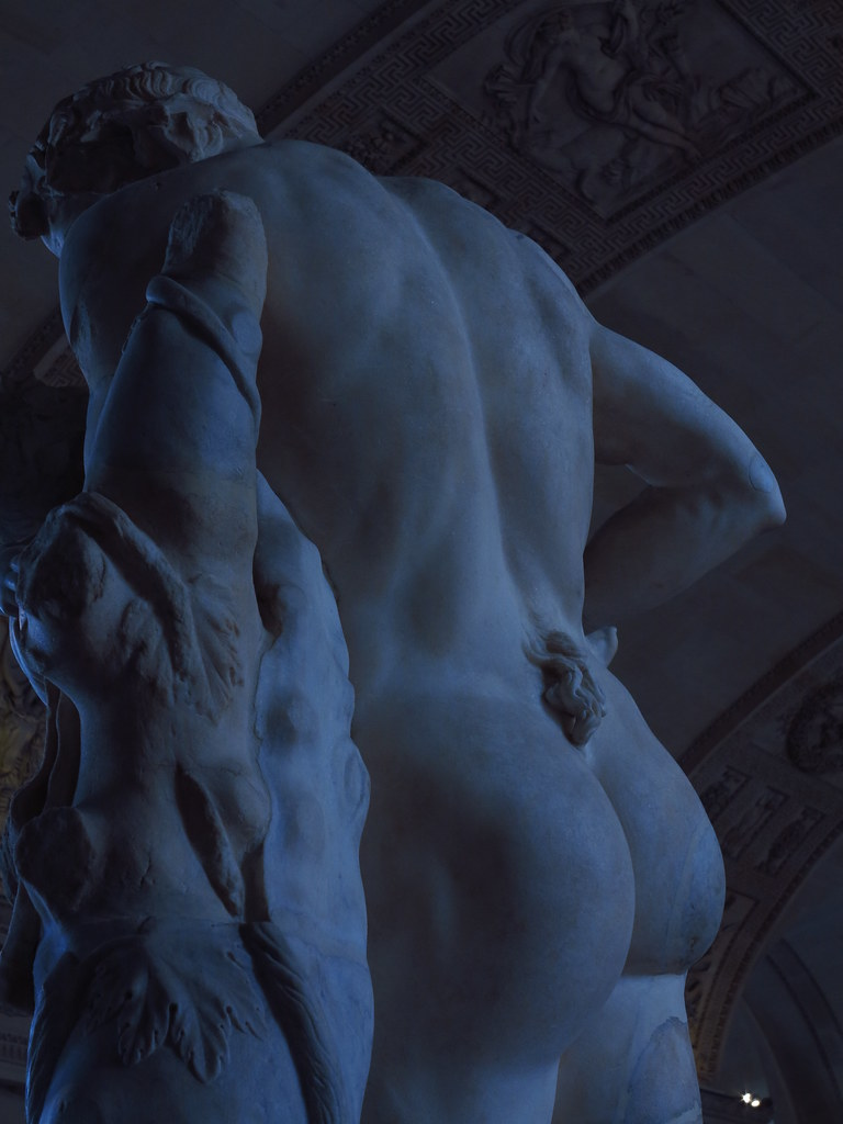 Musee Du Louvre Antiquites Grecques Ackteon Flickr