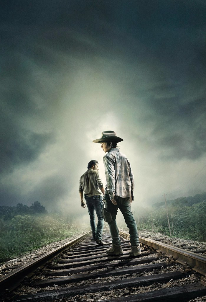 The Walking Dead 4ª Temporada | The Walking Dead, Season 4, … | Flickr