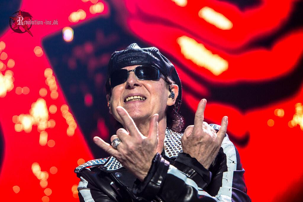 Scorpions   Royal Arena Copenhagen, Denmark 29 November 2017…   Flickr