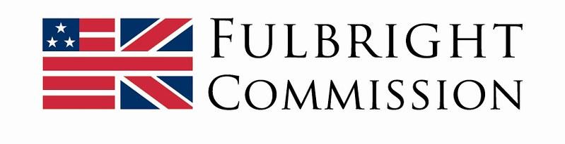 Fulbright Commission logo