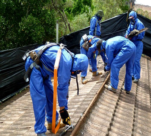 Asbestos Removal New York We Will Help You Find An