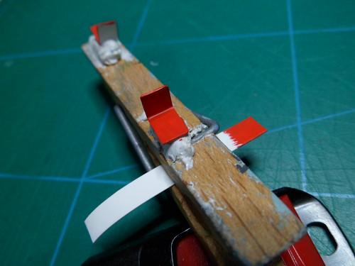 Défi moins de kits en cours : Rockwell B-1B porte-clé [Airfix 1/72] *** Abandon en pg 9 - Page 3 39451899250_082c7231e8