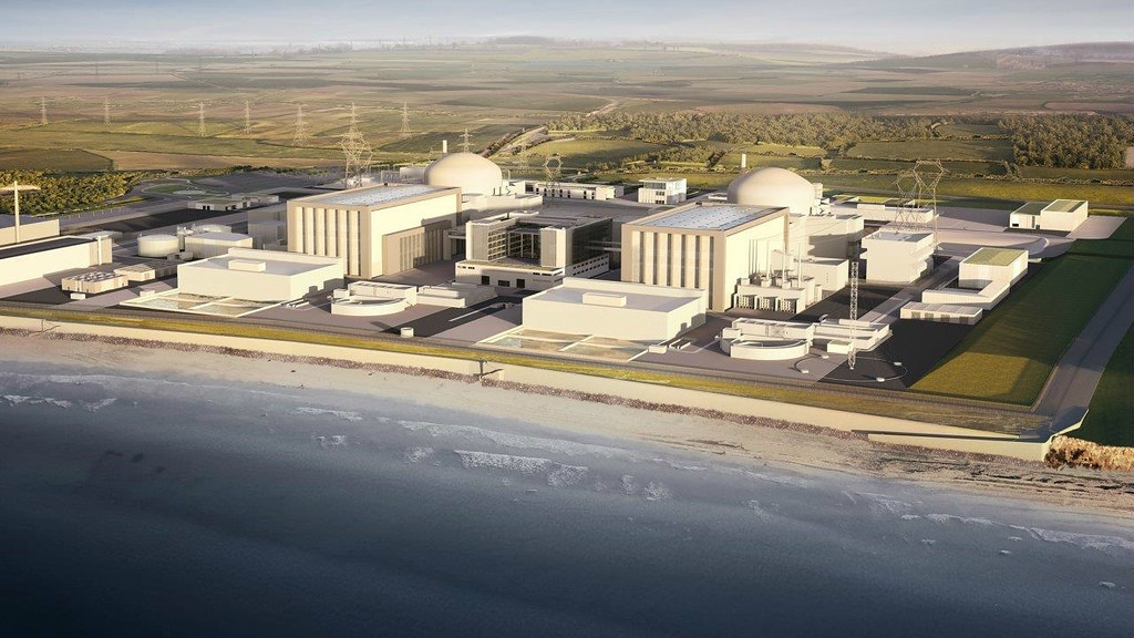 Hinkley Point C image