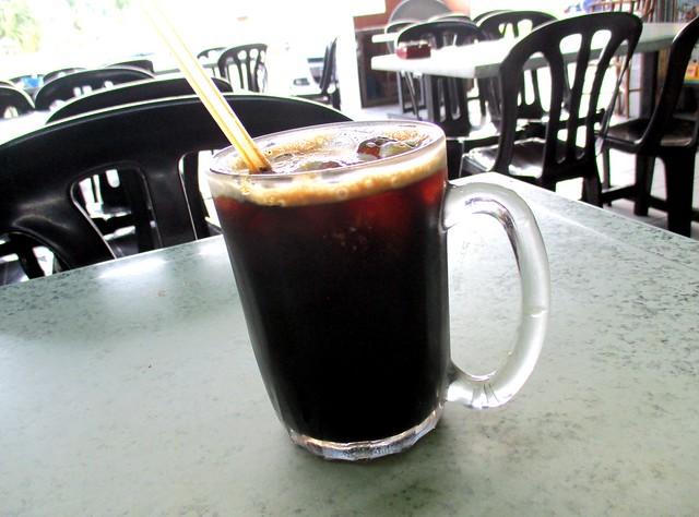 11 Cafe kopi-o-peng