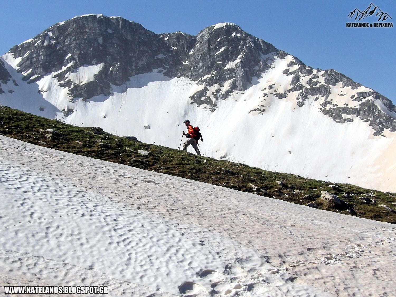 κορυφη βρωμερη βουνο χατζη