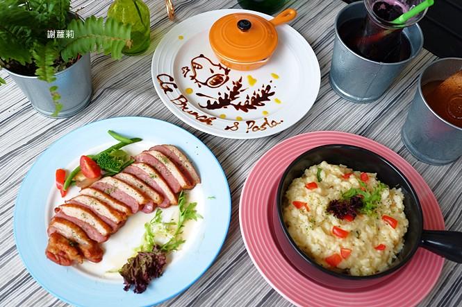 41663501831 de7da46c6b b - 熱血採訪 | 晨光手作料理坊。大里新開幕早午餐 選擇豐富大份量、連附餐也可以DIY自由配呦!