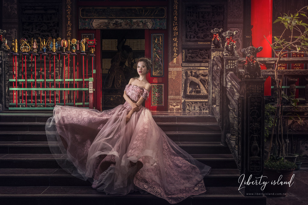 台南自助婚紗工作室,婚禮攝影