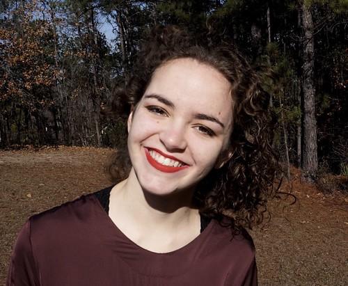 Headshot of Katie Kirk