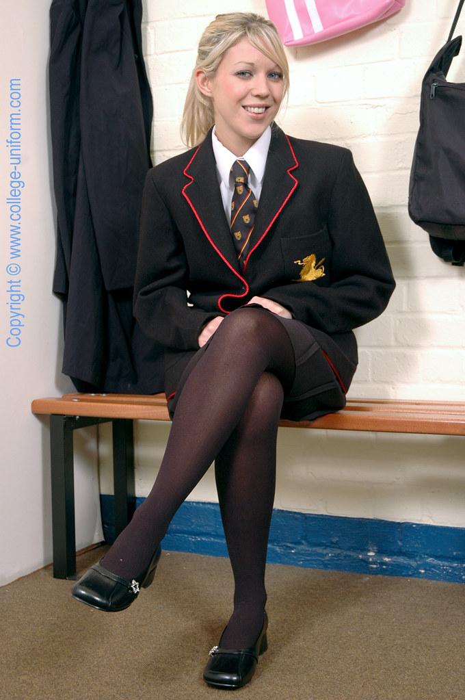 College Uniform  Atanas G  Flickr-1353