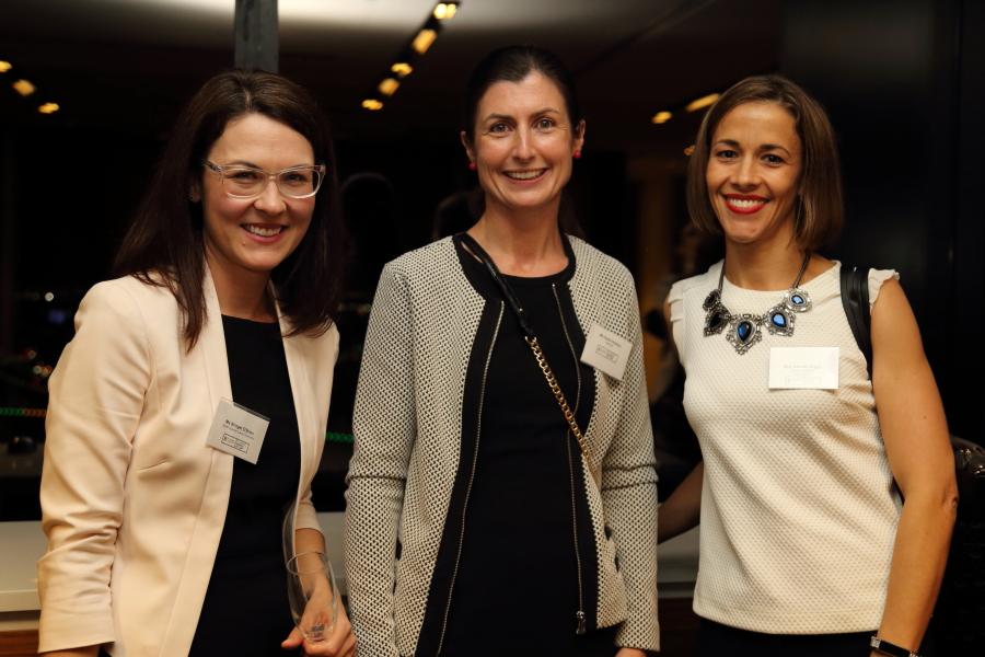 UQ Women in Law 2018