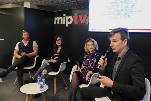 MIPTV 2018 - CONFERENCES - TRENDING TOPICS: THE MOST BUZZ-WORTHY TRENDS OF THE MARKET | by mipmarkets