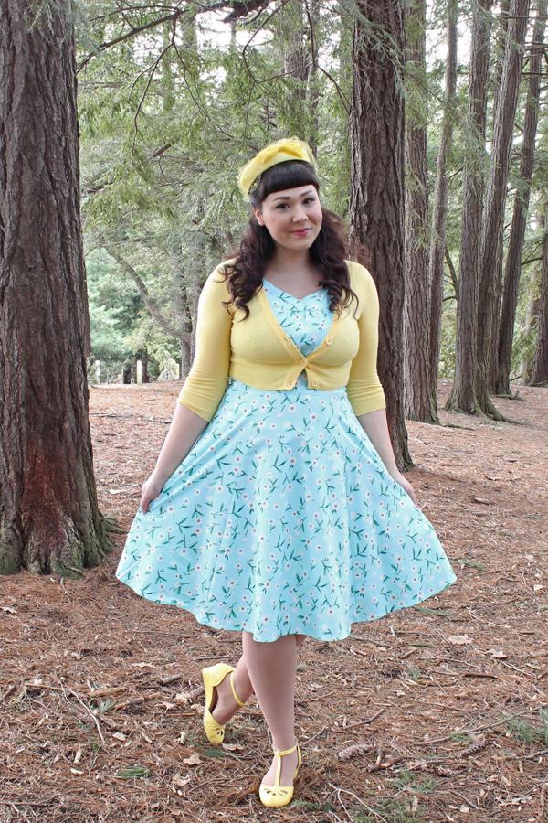 heart of haute amanda dress