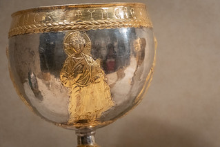 Chalice from the Attarouthi treasure | by Nick in exsilio