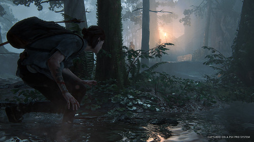 The Last of Us Part II - 04 | by PlayStation.Blog