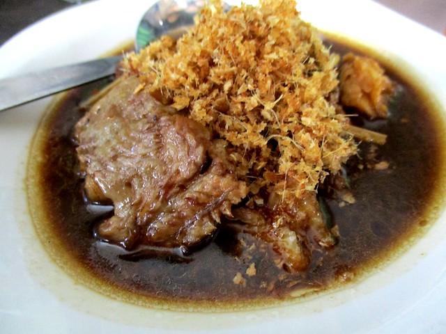 Payung fish 2