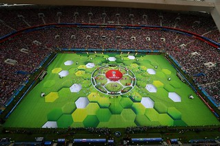 FIFA World Cup 2018 - Group A, Matchday 1 - Russia 5 - 0 Saudi Arabia - Luzhniki Stadium, Moscow - June 14, 2018 | by oriehnid