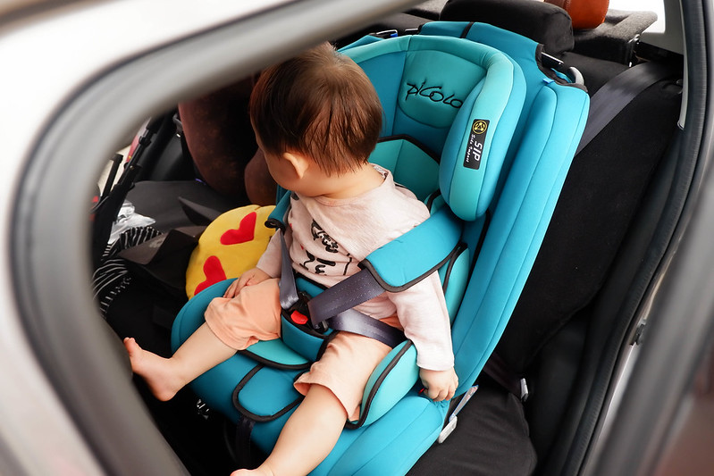 Picolo Car Seat Review