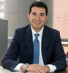 José Mutis O. nuevo Country Manager de Teradata Colombia