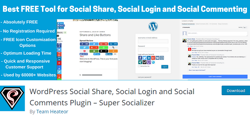 The 15 Best Social Media Plugins For WordPress To Boost Your