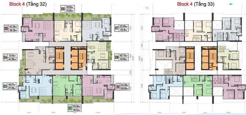 GemRiverside Penthouse -Block 4