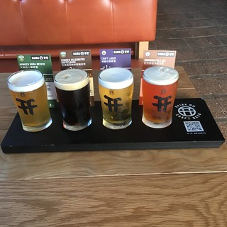 Kaiba German Craft Beer Sampler | by Muskie McKay