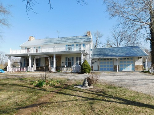 17 Acres & 4 Bedrm 2 Bath home | by thornhill3