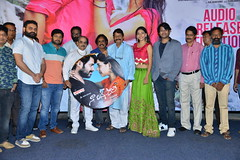 Naa Love Story Movie Audio Launch Stills