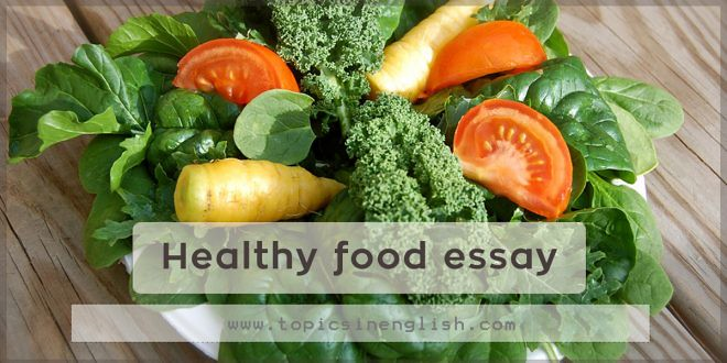 Httpstopicsinenglishcomhealthyfoodessay  Healthy Fo  Flickr  Httpstopicsinenglishcomhealthyfoodessay  By