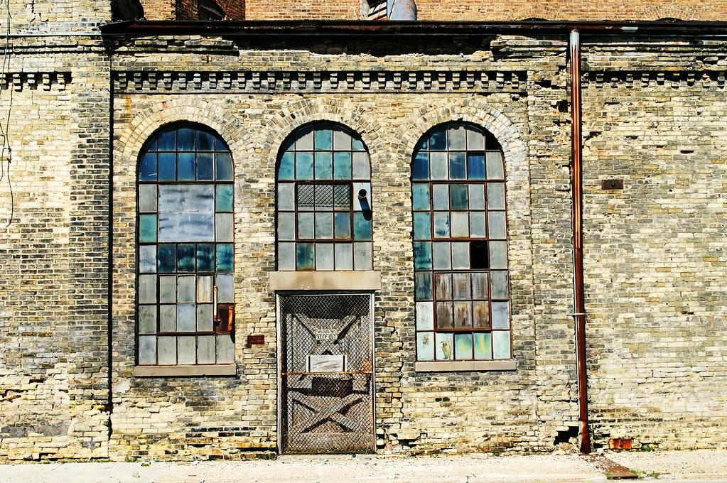 ... Once The Gold Medal Folding Furniture Co.   Racine, Wisconsin | By  Cragin Spring