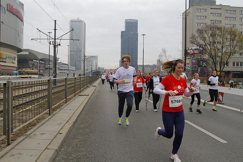 run 10k bieg-niepodległości