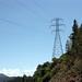 Power line (It was noisy!)