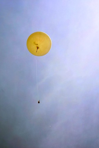 Weather balloon | by JoergHL