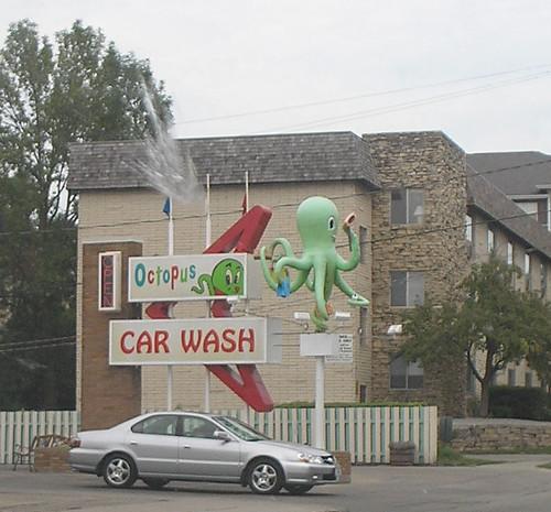 Car Wash Madison Ct