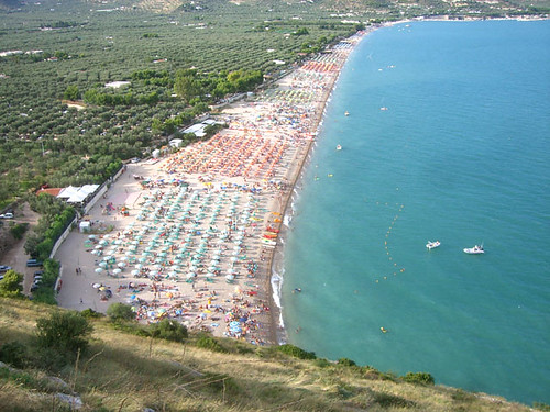 Mattinata Italy  city images : La spiaggia di Mattinata | Flickr Photo Sharing!