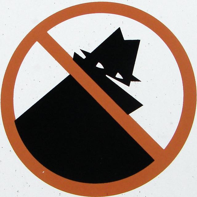 No Pantomime Villains Neighbourhood Watch Squircle Flickr