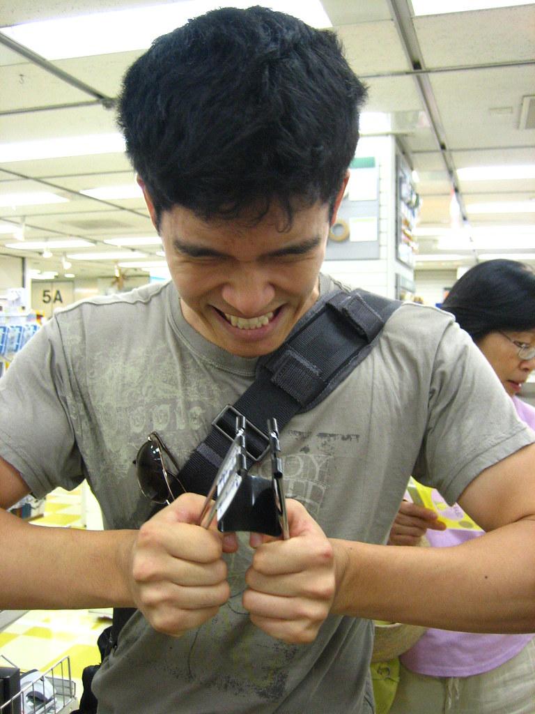 the biggest binder clip ever shianlotta flickr