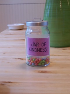 Jar of Kindness | by notes from the trenches