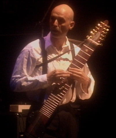 Chapman Stick - King Crimson: Deja Vroom (1)   ArtistIvanChew   Flickr