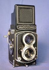 1965 Autocord