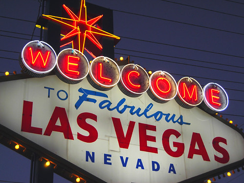 Welcome to Las Vegas Sign | by Roadsidepictures