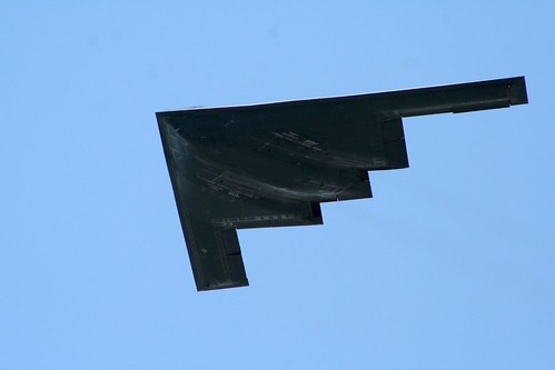 B2 over Kansas City | by steve9567